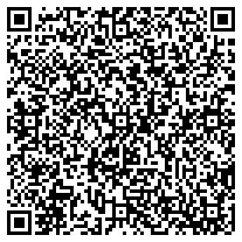 QR-код с контактной информацией организации S4S