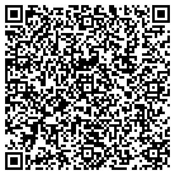 QR-код с контактной информацией организации ООО АНБ