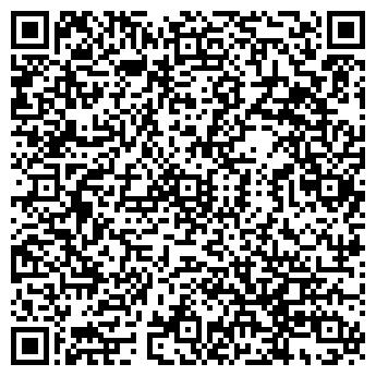 QR-код с контактной информацией организации КРИСТАЛЛ ЛТД, ЗАО