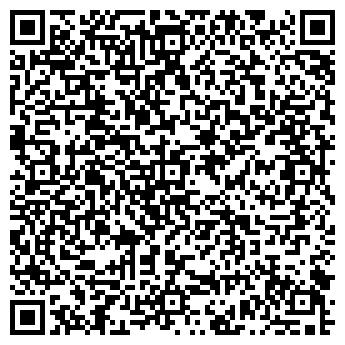 QR-код с контактной информацией организации ООО OFFset