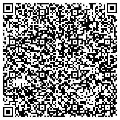 QR-код с контактной информацией организации КЫЗЫЛОРДИНСКИЙ АКАДЕМИЧЕСКИЙ УНИВЕРСИТЕТ ЭКОНОМИКИ, ЭКОЛОГИИ И ПРАВА