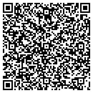 QR-код с контактной информацией организации ООО БЛАНКА