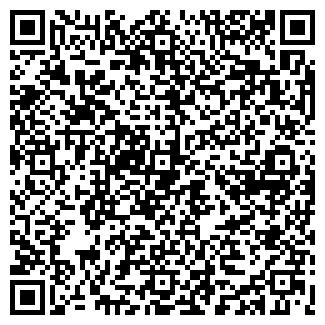 QR-код с контактной информацией организации ООО СМУ-16