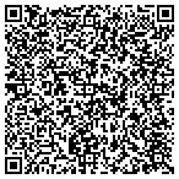 """QR-код с контактной информацией организации Магазин автозапчастей """"MajorParts"""""""