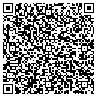 QR-код с контактной информацией организации СПМ-1, ЗАО