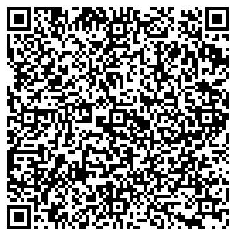 QR-код с контактной информацией организации ООО СК Гратекс
