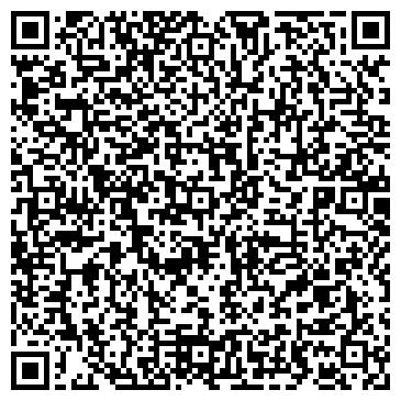 QR-код с контактной информацией организации Реставраторы екб