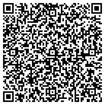 QR-код с контактной информацией организации ООО АЛЬЯНС-ЛИЗИНГ