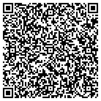 QR-код с контактной информацией организации ООО АСИЛАН