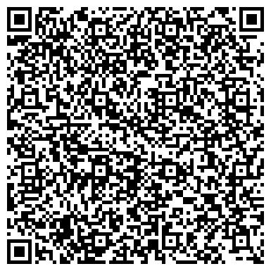 QR-код с контактной информацией организации ООО Фибрапол Трейд