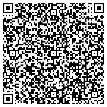 QR-код с контактной информацией организации ООО РЕЦИКЛ МАТЕРИАЛОВ
