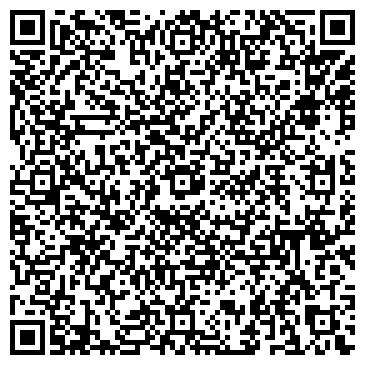 QR-код с контактной информацией организации ЗАО ХОРОШЕВСКОЕ ВТОРМЕТ