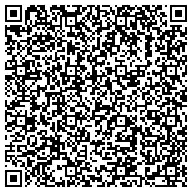 QR-код с контактной информацией организации ООО Автотехцентр Ленинградский