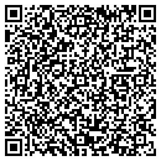 QR-код с контактной информацией организации ОБЩЕЖИТИЕ № 7