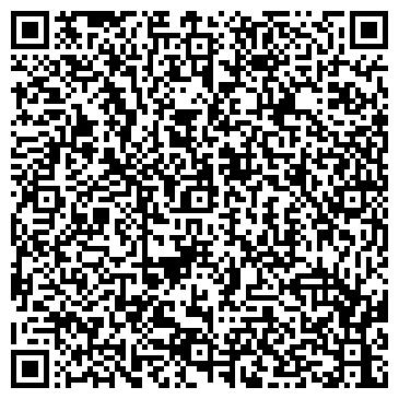 QR-код с контактной информацией организации ООО Фатера