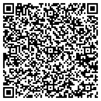 QR-код с контактной информацией организации ОБЩЕЖИТИЕ № 7-А