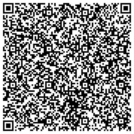 QR-код с контактной информацией организации Озёрское управление социальной защиты населения Министерства социального развития Московской области