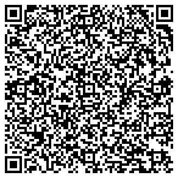 QR-код с контактной информацией организации ООО Ломбард Омега Плюс