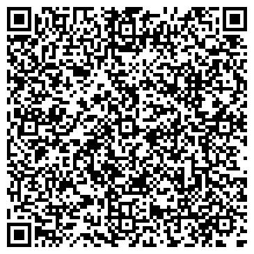 QR-код с контактной информацией организации ООО Трансавтоюга