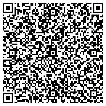 QR-код с контактной информацией организации БЕЛЕБЕЕВСКАЯ ДСПМК БАШКИРАГРОПРОМДОРСТРОЙ ЗАО