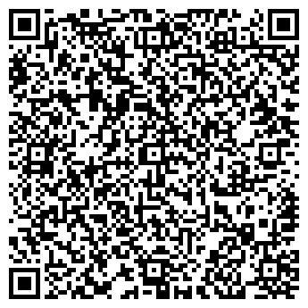 QR-код с контактной информацией организации БЕЛЕБЕЕВСКАЯ ДСПМК ЗАО БАШКИРАГРОПРОМДОРСТРОЙ