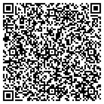 QR-код с контактной информацией организации РосТеплоПена