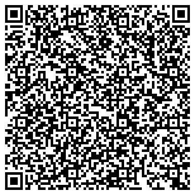 QR-код с контактной информацией организации ООО Благоустройство Воронеж
