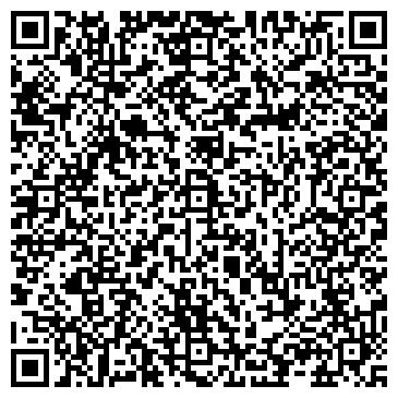 QR-код с контактной информацией организации ООО Ивент кейтеринг