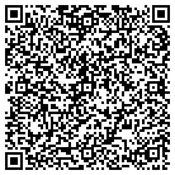 QR-код с контактной информацией организации ООО Gastronom.kg