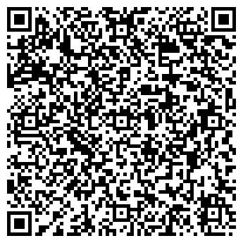 QR-код с контактной информацией организации ООО Новатрейд