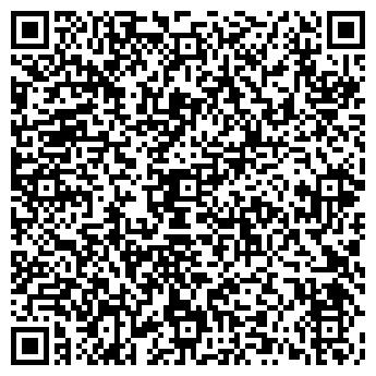 QR-код с контактной информацией организации ГОРОДСКАЯ КИНОВИДЕОСЕТЬ