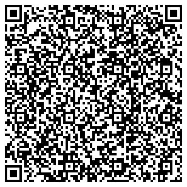 QR-код с контактной информацией организации ПАО МОСКОВСКАЯ ОБЪЕДИНЕННАЯ ЭНЕРГЕТИЧЕСКАЯ КОМПАНИЯ