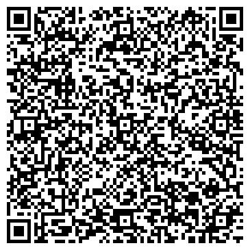 QR-код с контактной информацией организации СТО и Шиномонтаж Столбцы