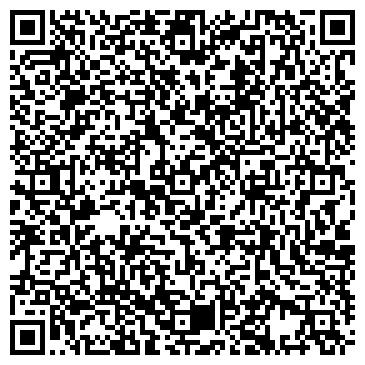 QR-код с контактной информацией организации ООО КРИСТИ РЕКЛАМНОЕ АГЕНТСТВО