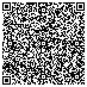 QR-код с контактной информацией организации ООО ЖК «Актер Гэлакси»