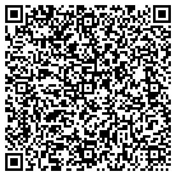 QR-код с контактной информацией организации ЕГОРОВА А. М. КФХ