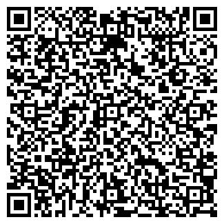 QR-код с контактной информацией организации ИМ. КУЙБЫШЕВА МУСП