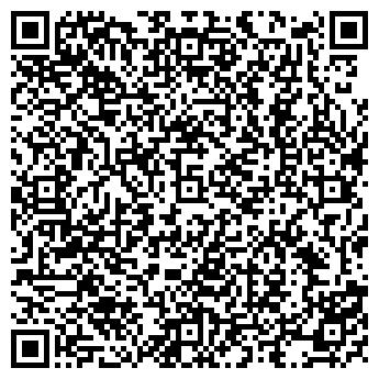 QR-код с контактной информацией организации КОЛХОЗ ИМ. К. ИВАНОВА