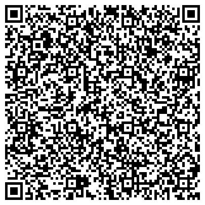 QR-код с контактной информацией организации ООО Школа детекции лжи Коровина В.В.
