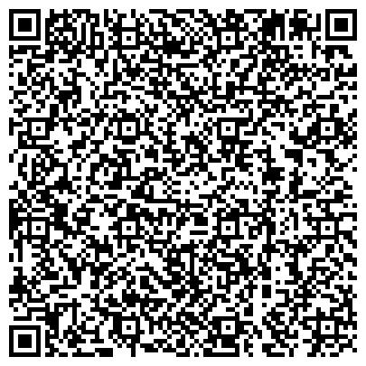QR-код с контактной информацией организации ООО Авилон Автомобильная Группа