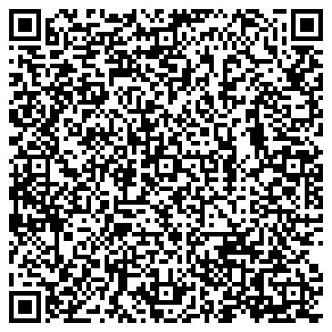 QR-код с контактной информацией организации ООО Cakes