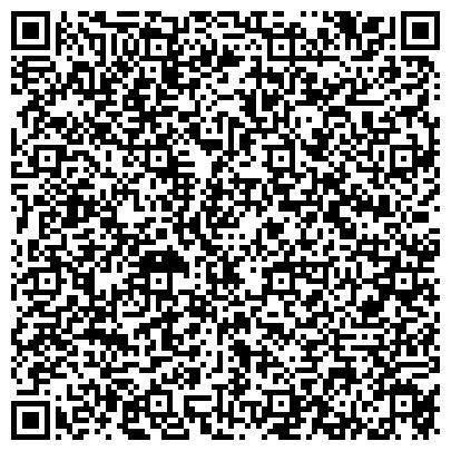 QR-код с контактной информацией организации БАШКИРСКИЙ ГОСУДАРСТВЕННЫЙ ПЕДАГОГИЧЕСКИЙ УНИВЕРСИТЕТ НАУЧНО-МЕТОДИЧЕСКИЙ ЦЕНТР