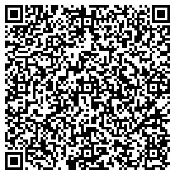 QR-код с контактной информацией организации ДЕЛЬТА ПРИНТ Т