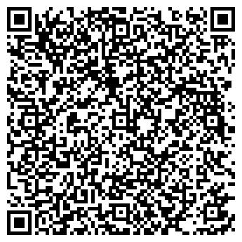 QR-код с контактной информацией организации ВОЕНТЕХИНИЗДАТ