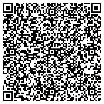 QR-код с контактной информацией организации ГЛОБАЛЬНАЯ ПОЛИГРАФИЯ