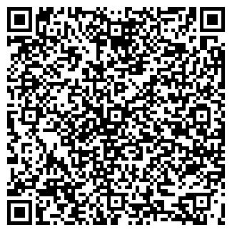QR-код с контактной информацией организации КАМБЭК