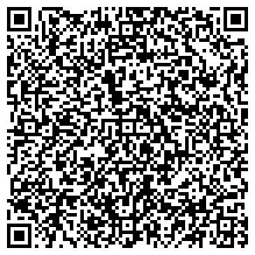 QR-код с контактной информацией организации ООО ЧерметПрофи