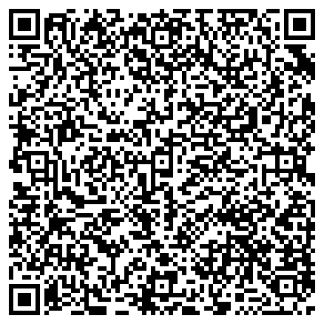 QR-код с контактной информацией организации Robinson Club