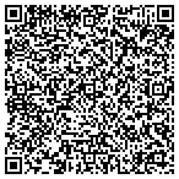 """QR-код с контактной информацией организации Центр эстетики и красоты """"Unique"""""""