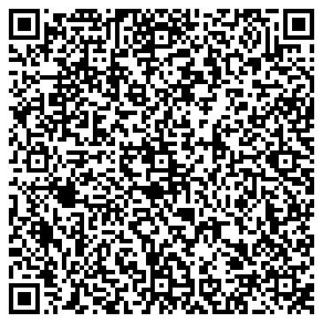 QR-код с контактной информацией организации Вилла Полианна